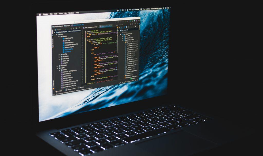 bitmap programming