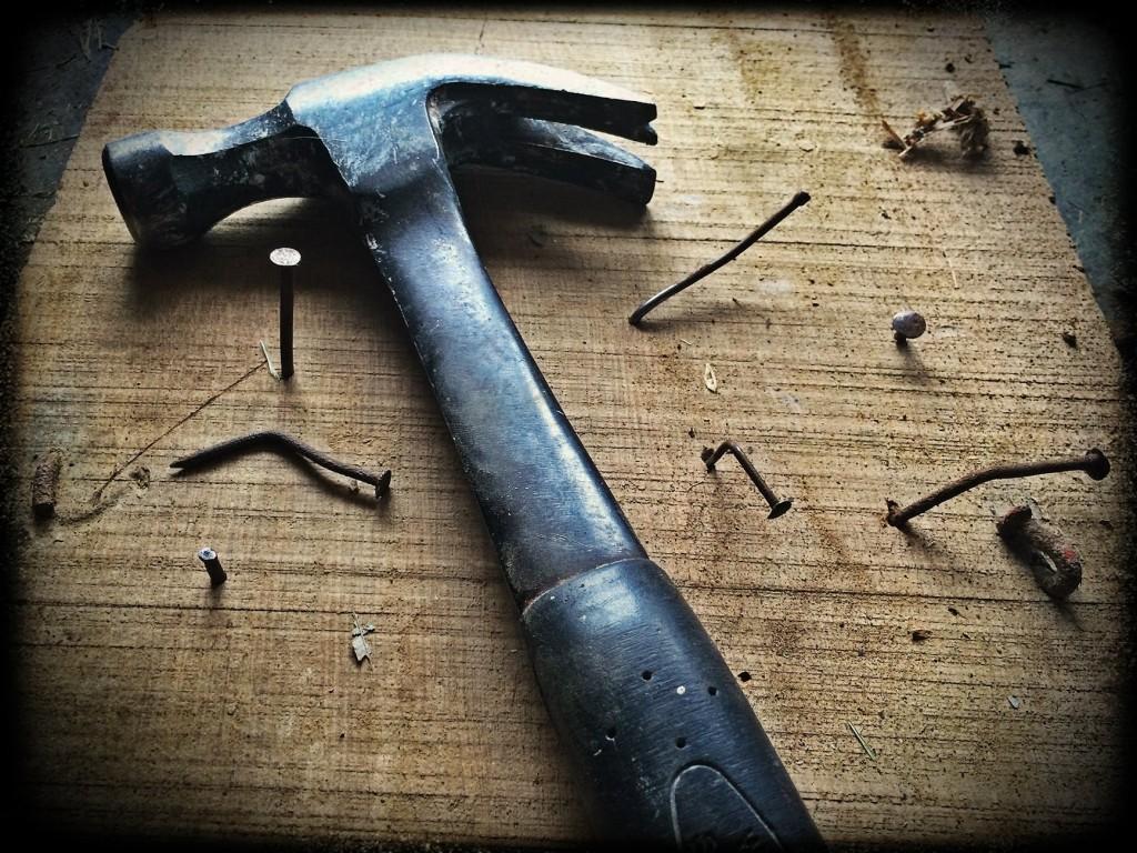 repari hammer