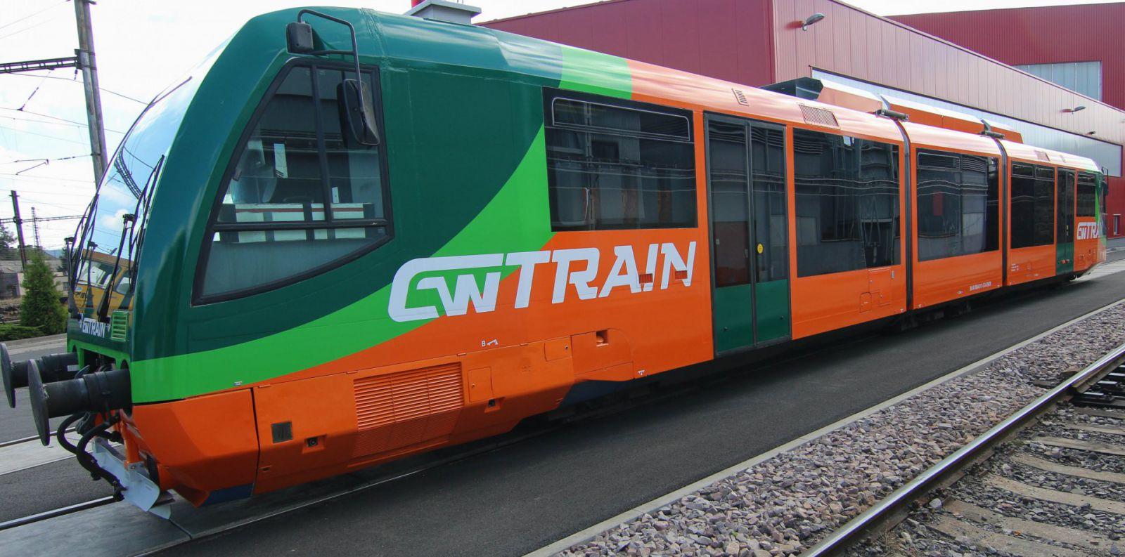 GW Train
